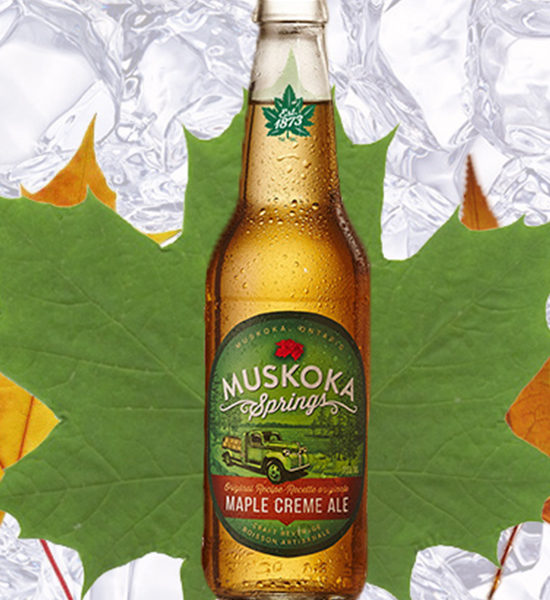 Muskoka maplecreamalenarrow